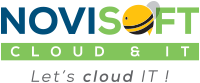 Logo Novisoft Cloud IT
