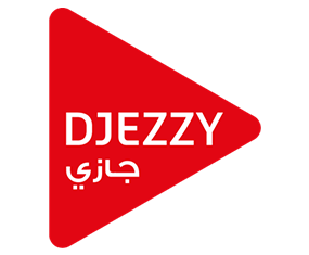 Logo Djezzy
