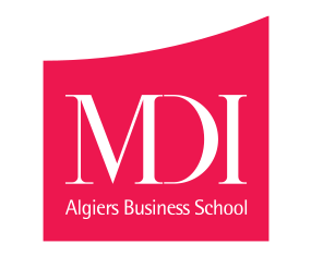 Logo MDI